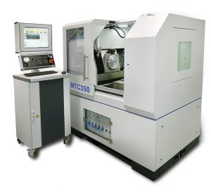 MTC 350 UP-Drehmaschine