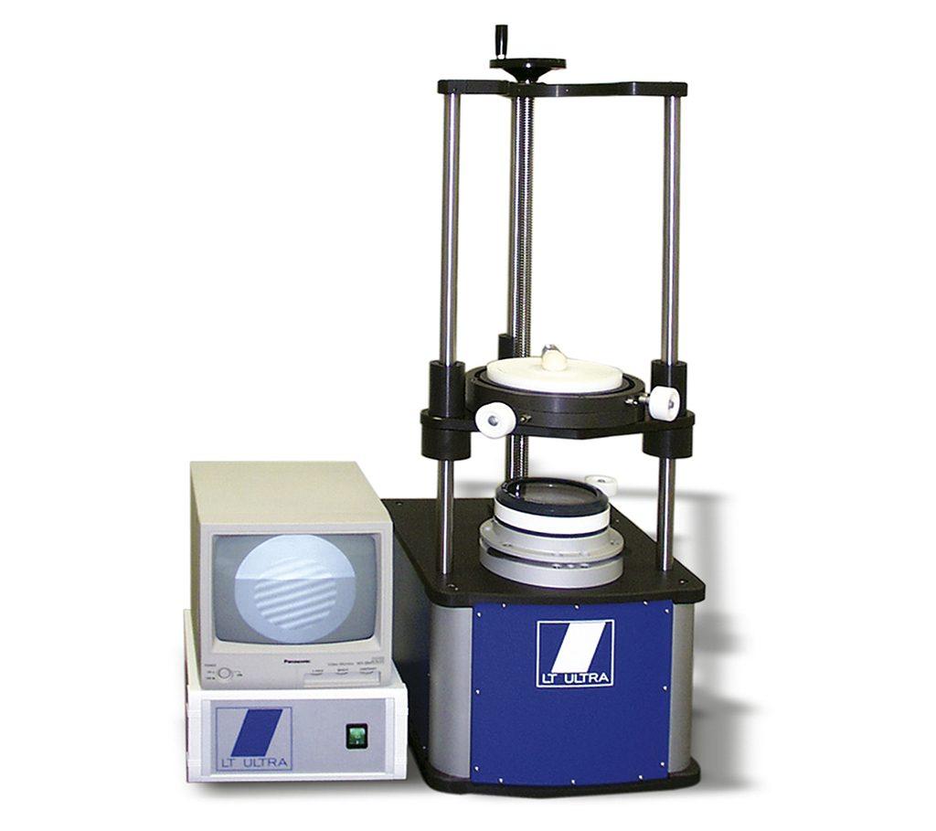 "4"" Interferometer"