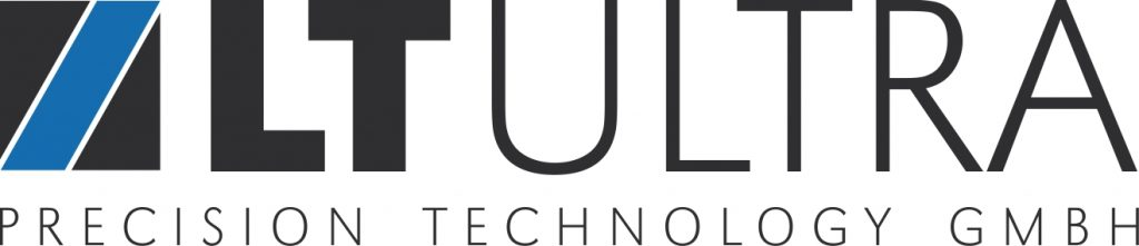 Logo LT Ultra-Precision Technology, our profession is precision