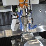 MMC 600H Innenraum UP-Fräsmaschine, 5-Achs
