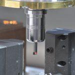 Werkzeugvermessung Diamantwerkzeug