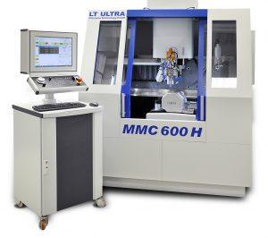 MMC 600H UP-Fräsmaschine, 5-Achs