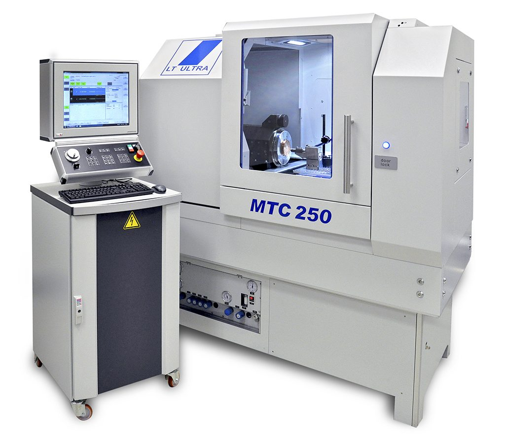 MTC 250 UP-Drehmaschine