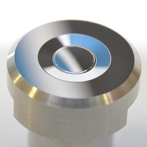Prägewerkzeug Stahl