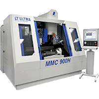 MMC 900H UP-Fräsmaschine