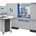MTC 650 UP-Drehmaschine