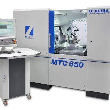 MTC 650 UP-Drehmaschine