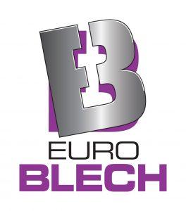 Logo Euro Blech