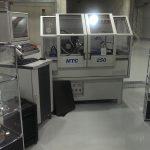 Messe MTC 250