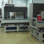 Aufbau MM C600