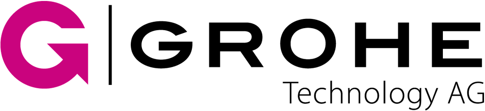 Logo Grohe Technology