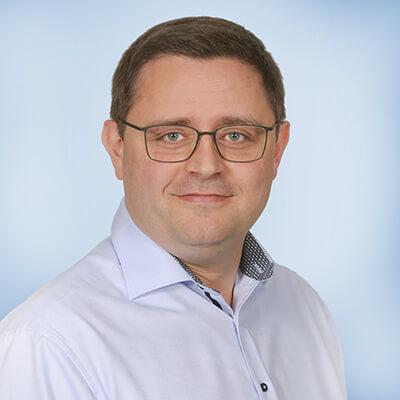 Dr. Kai Schmidt