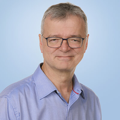 Joachim Arnold