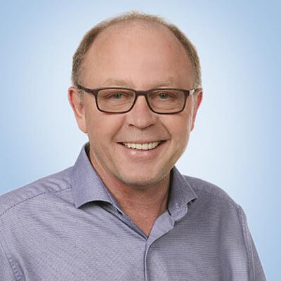 Dietmar Bischof