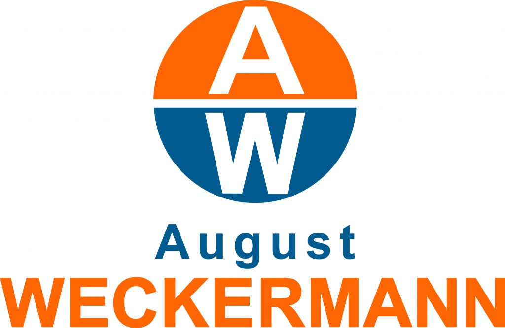 Logo August Weckermann