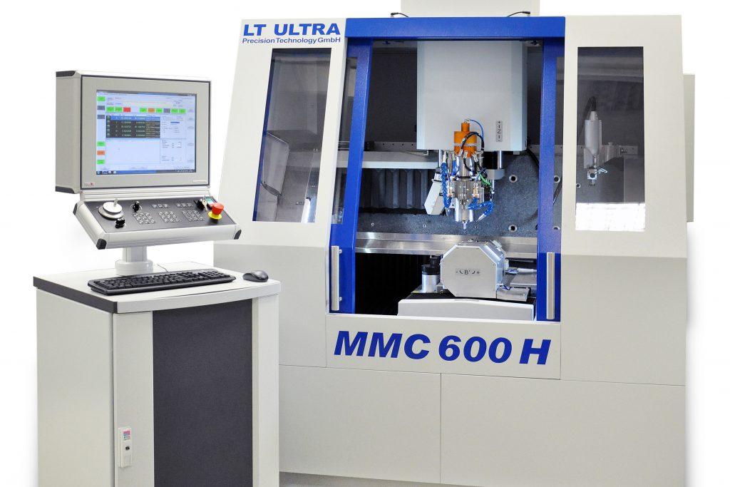 LT Ultra MMC 600H